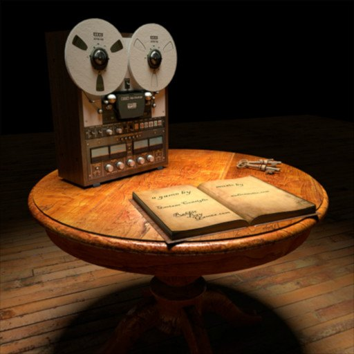 Mystery Manor Escape 3D Puzzle