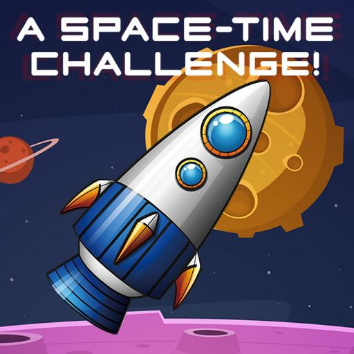 A Space Time Challenge