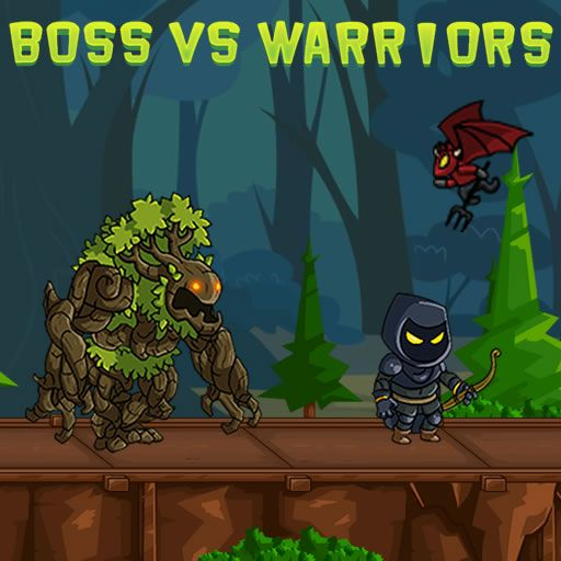 Boss vs Warriors