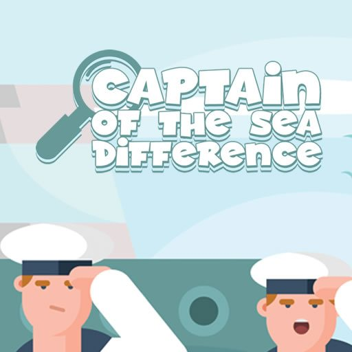 Captain of the Sea Difference
