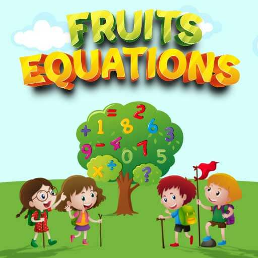 Fruits Equations