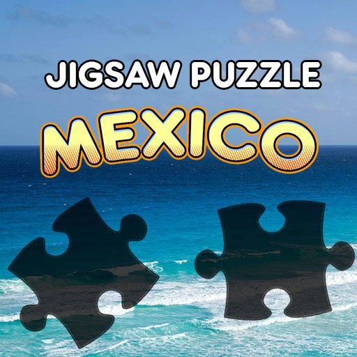 Jigsaw Puzzle Mexico
