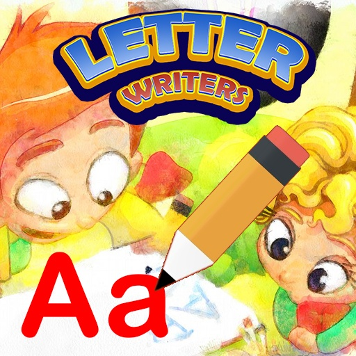 Letter Writers