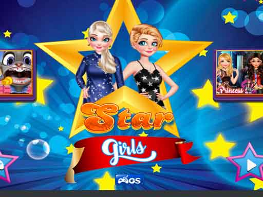 Star Girls