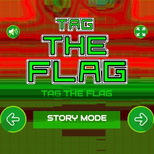 Tag the Flag