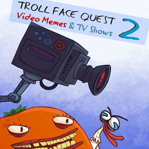 Troll Face Quest Video Memes and TV Shows: Part II