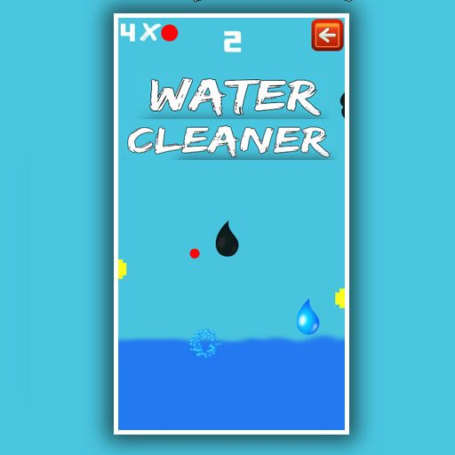 Water Cleaner