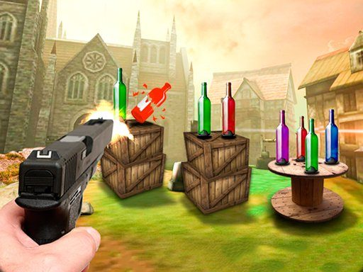 Bootle Target Shooting 3D