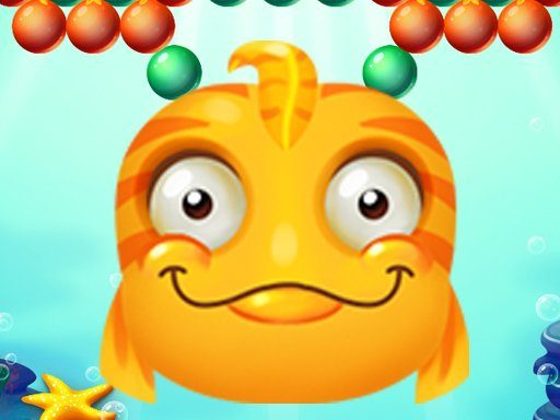 MK – Aqua Bubble Shooter