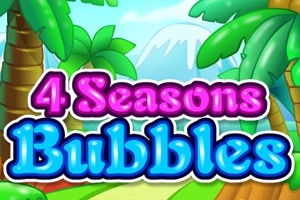 4 Seasons Bubbles
